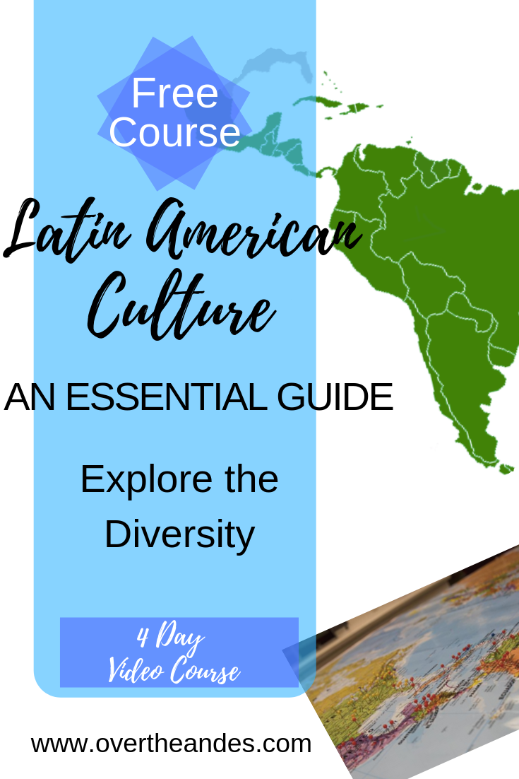 Free Mini Course on Latin America | The Indigenous of Latin