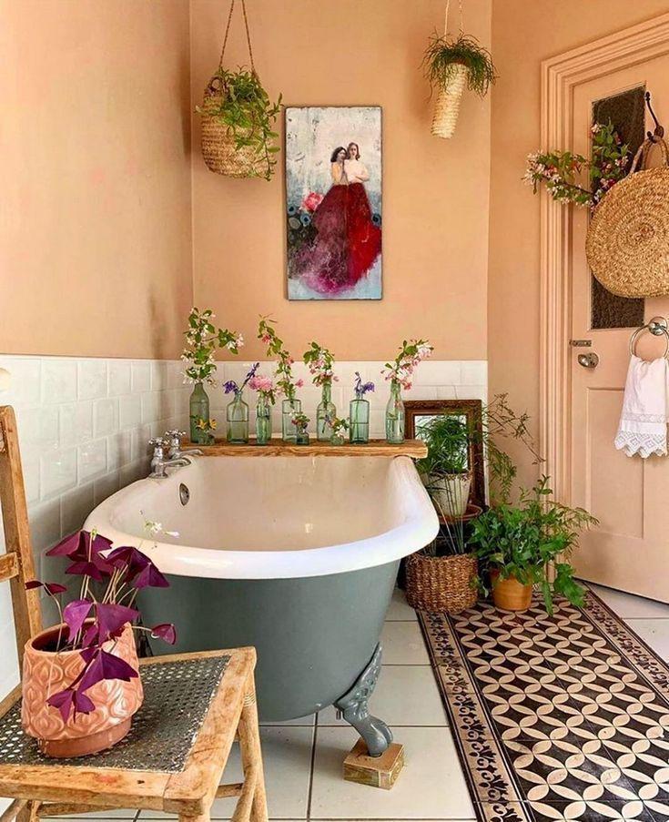 Photo of idées de conception de décoration bohème maison #bohemianhomeideasbohostyle # Bohême #Design #Ideen