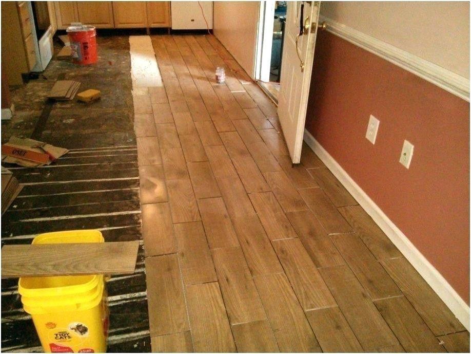 10 Fresh Wood Look Linoleum Floor