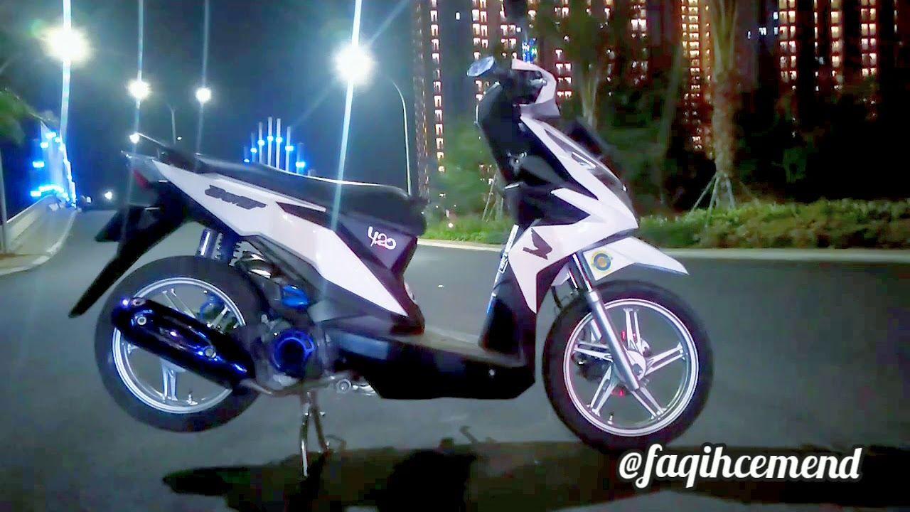 Modifikasi Motor Beat 2020 Thailook Motor Kendaraan Tag