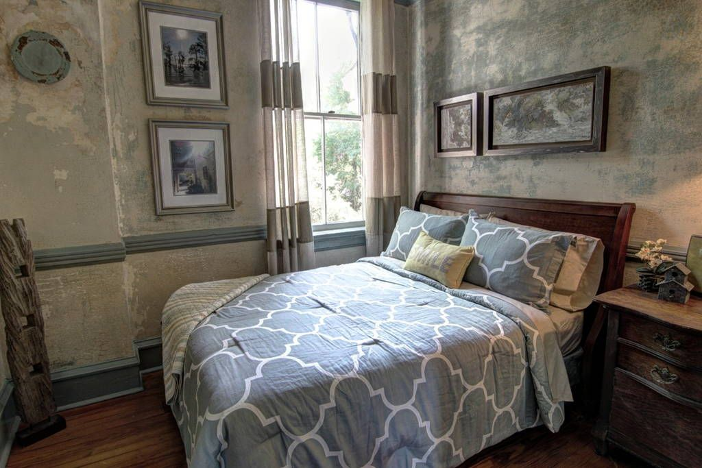 Beautiful Historic Firehouse Suite in Wilmington, NC Get