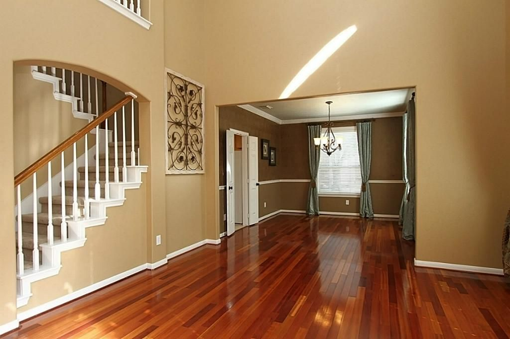 Best 25 Brazillian Cherry Hardwood Floors Ideas On