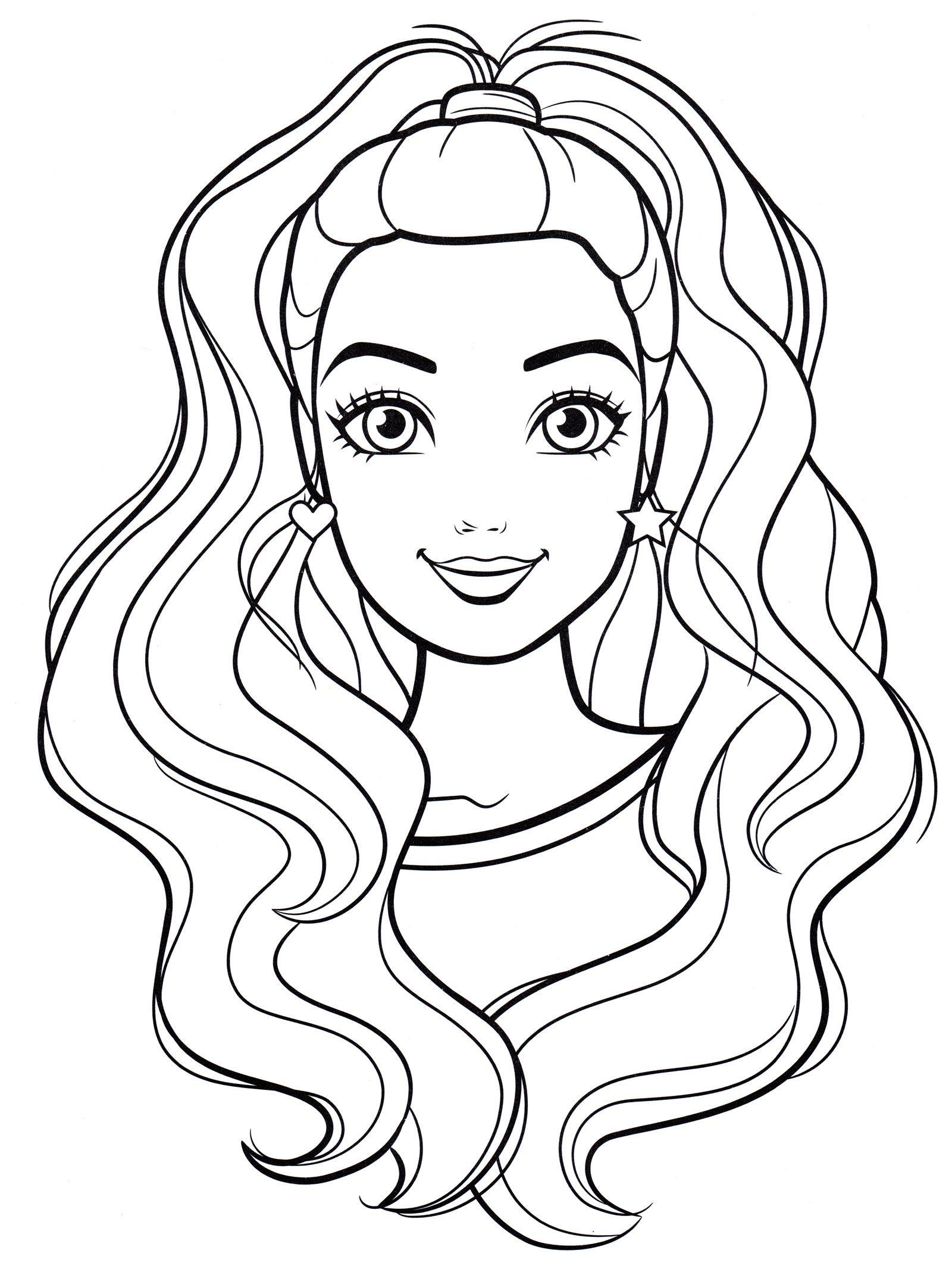 Raskraski Barbi Colorir Barbie Desenhos Para Colorir Barbie Desenhos Pra Colorir