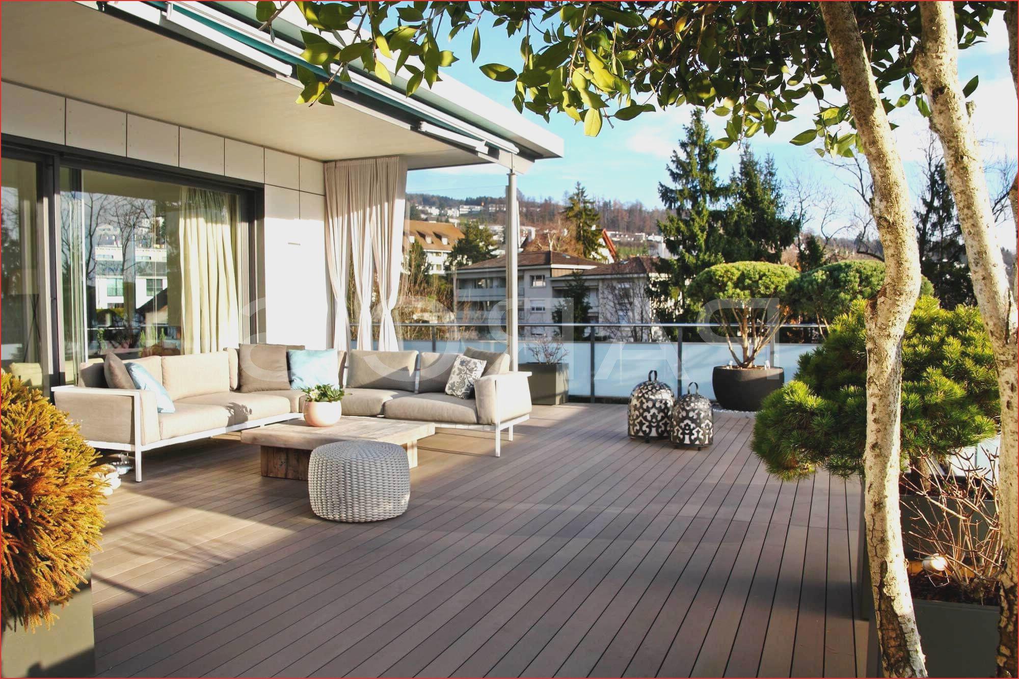 Garten Design 27 Frisch Grosse Terrasse Gemutlich Gestalten