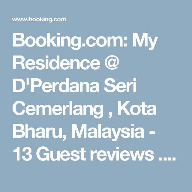 booking com malaysia