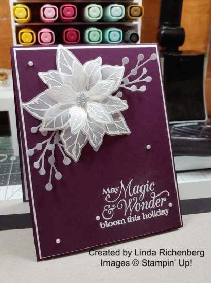 Twenty Six Stampin' Up! Projects by Inkin' Krew Featured Stampers – Stamp With Amy K