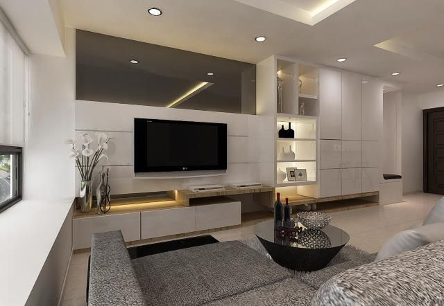 Grey And White Scheme Find This Pin More On Living Room Ideas