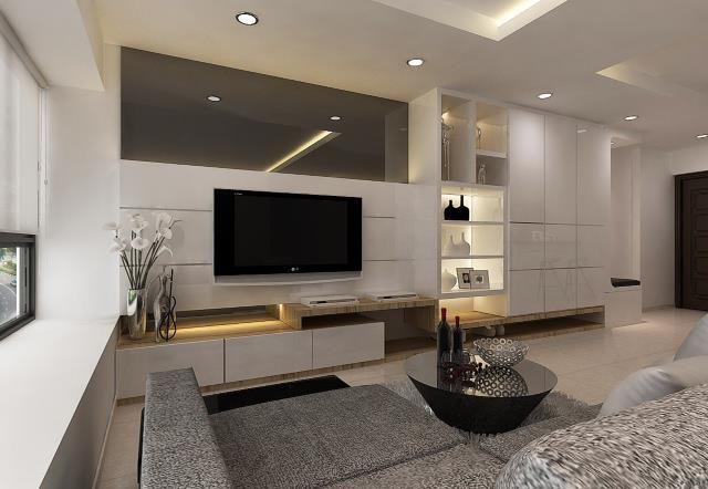 $30K Clementi Hse Reno  Living Room Ideas  Pinterest  Living Mesmerizing Hdb 4 Room Living Room Design 2018