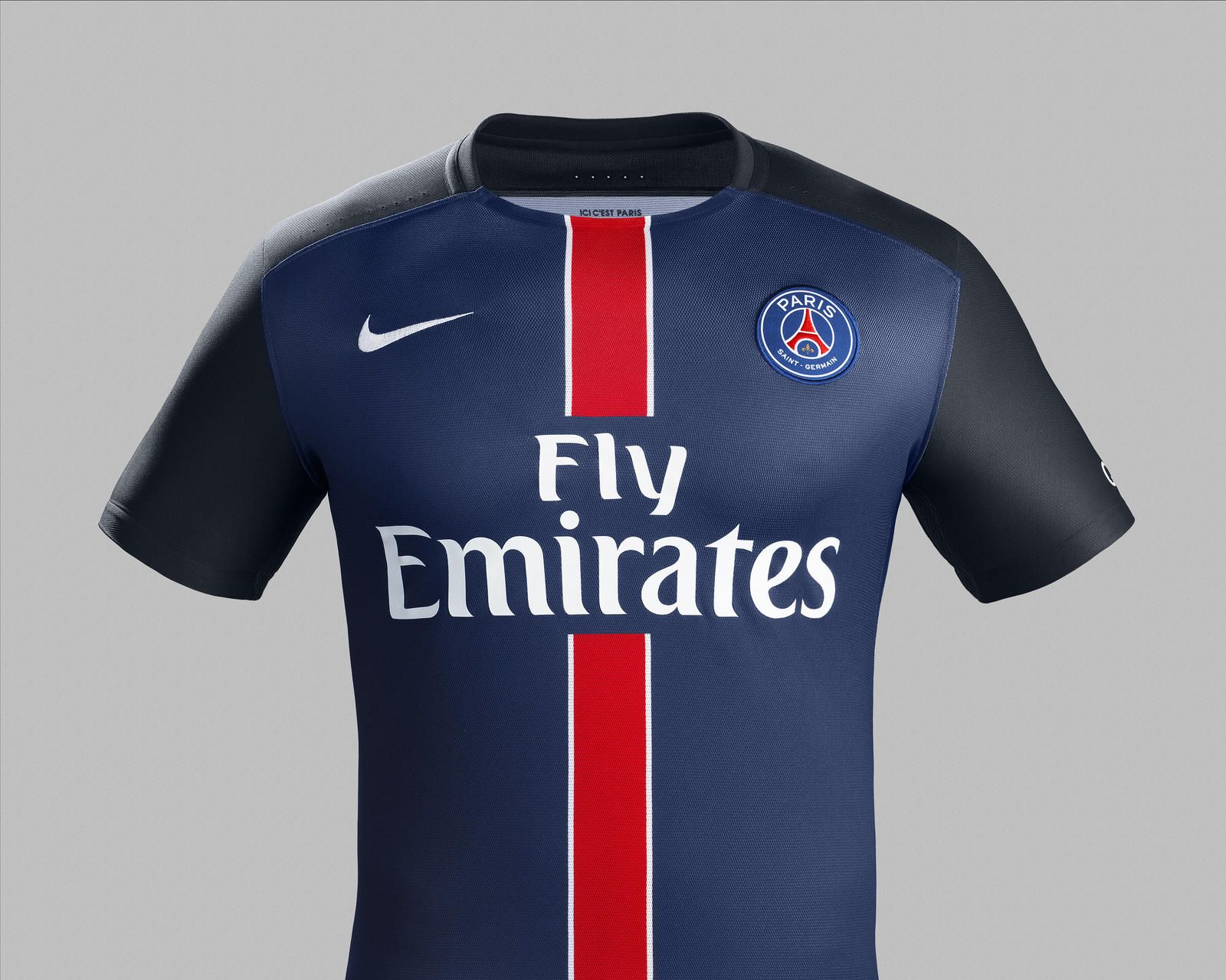 Psg Maillot Third Cl 16