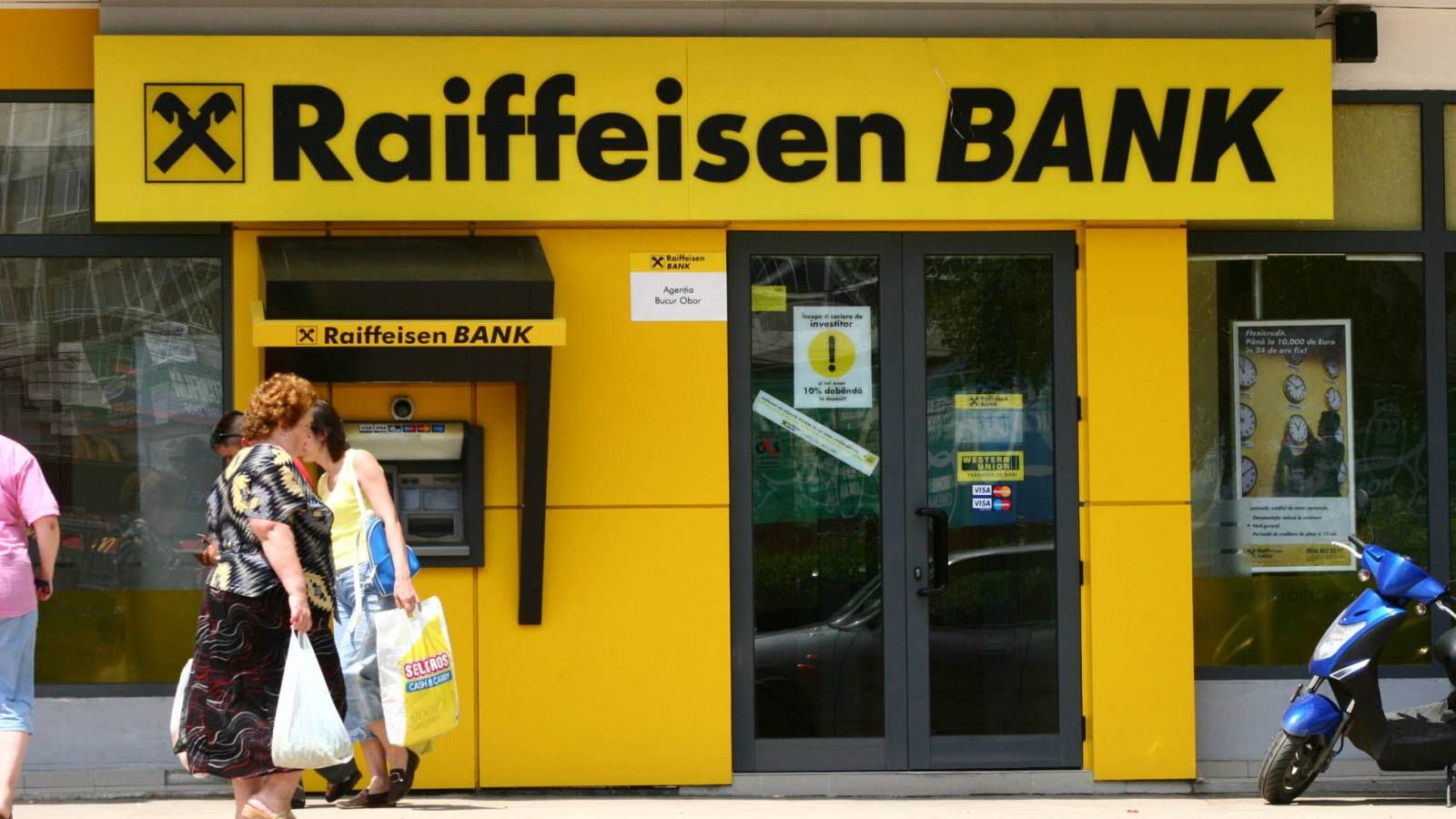 25+ Banca reiffeisen info