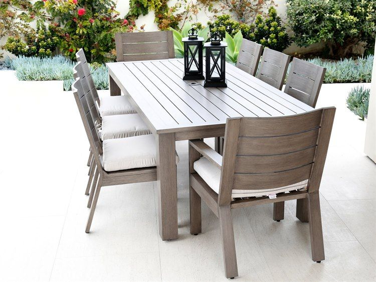 Sunset West Furniture Outdoor Dining, Sunset West Outdoor Furniture