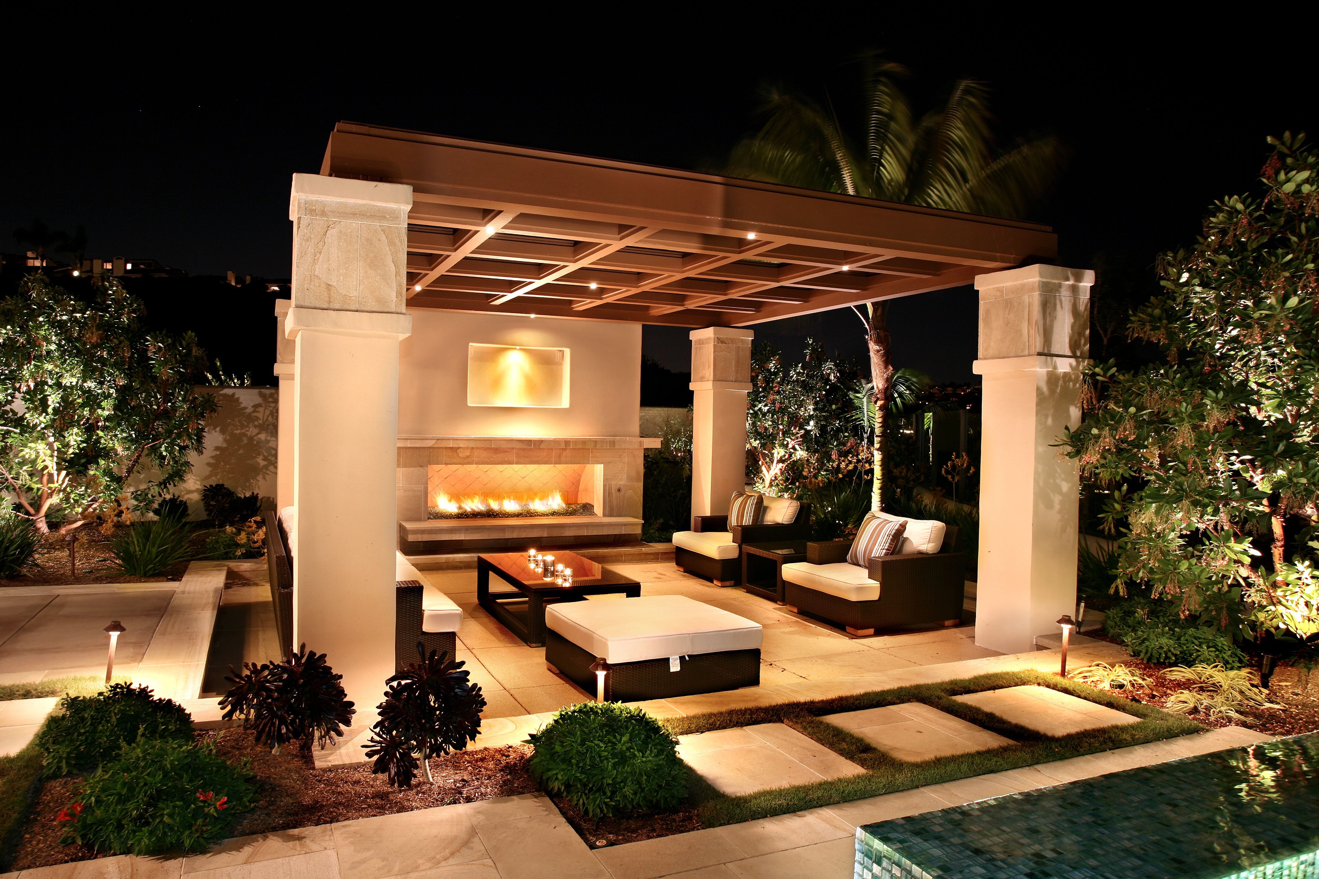 In southern California outdoor living is year round ... on Southern Outdoor Living id=60357