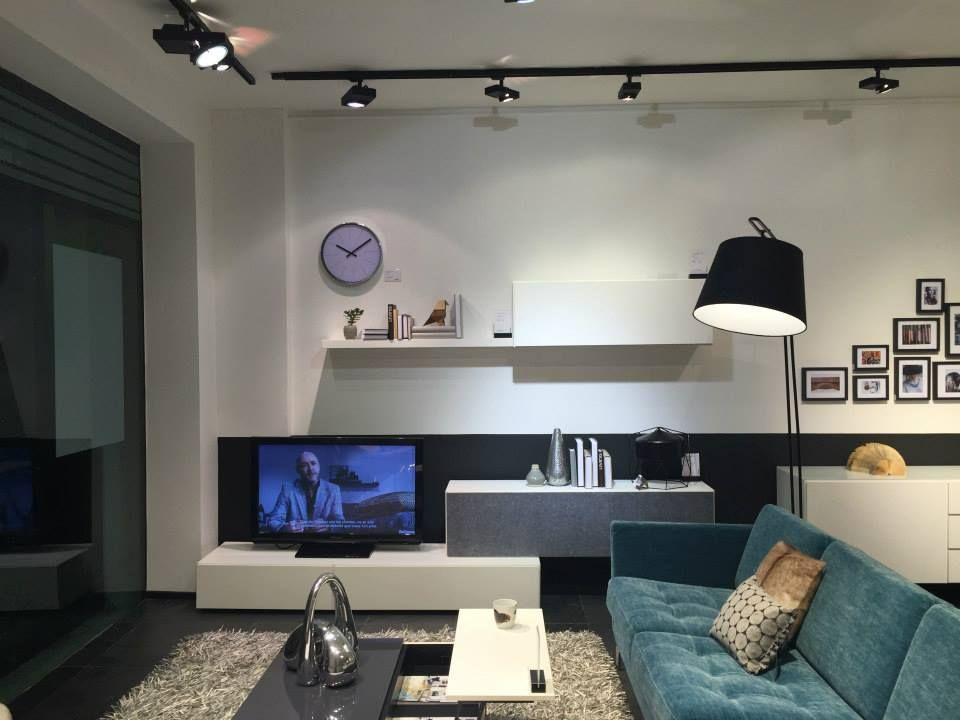 Boconcept Bookcase: Pin By BoConcept On Inspiring Showrooms