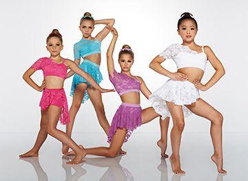 Kelle Company Fancy Top 2576 Skirt 4104 Dance Costumes