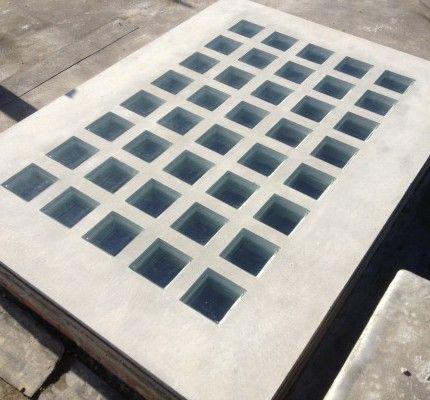 Pavement lights roof floor lights smoke outlet panels for Glass block floor