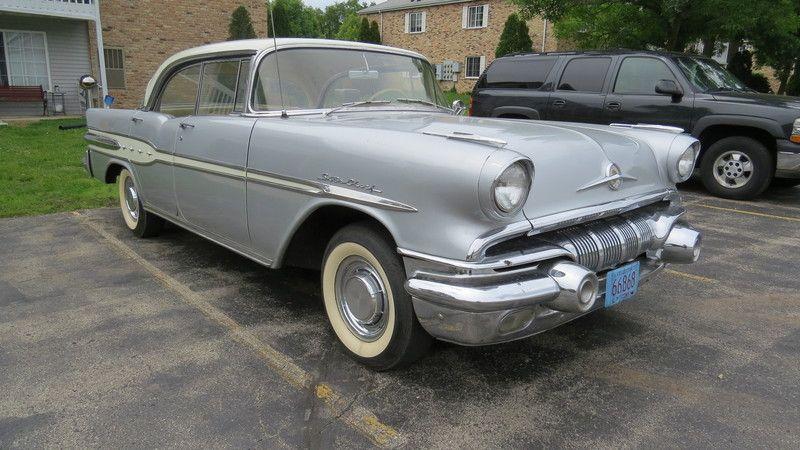 1957 pontiac star chief for sale in salem wisconsin old