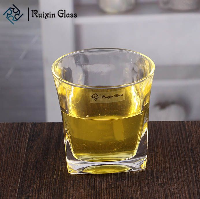 320ml Whiskey Shot Glass Cheap Whiskey Glasses Bulk Glass For