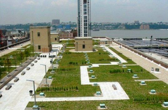 green roof - Google Search