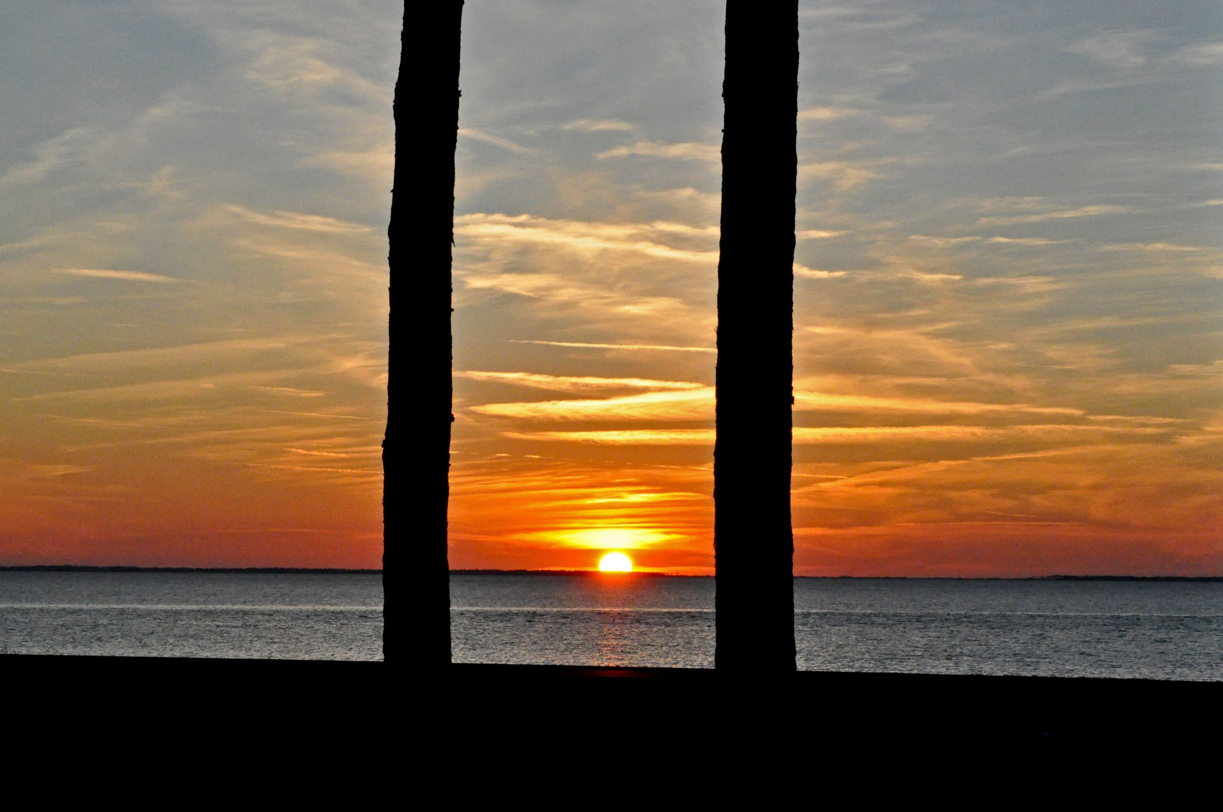 Port St. Joe, FL. Home Sweet Home!!