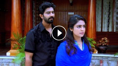 Ponnambili I Hari influences Ponnu, for Jancy I Mazhavil Manorama