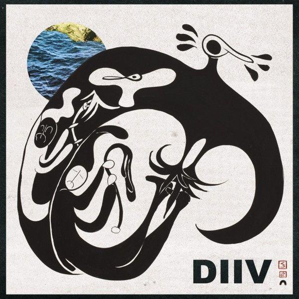 Diiv Oshin Vinyl Record Album Art Vinyl Junkies Vinyl Records