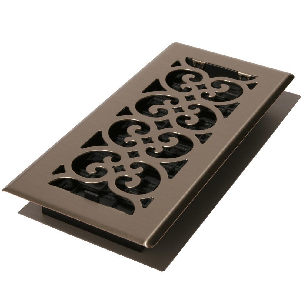 Decor Grates SPH214NKL 2Inch by 14Inch