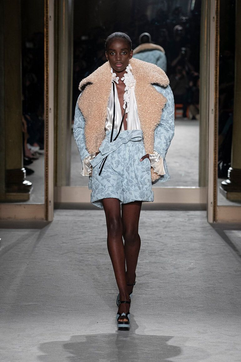 Play With Style With The Fw20 Collection From Philosophy Di Lorenzo Serafini Philosophy Di Lorenzo Serafini Serafini Style