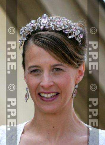 Princesa Xenia de Hohenlohe