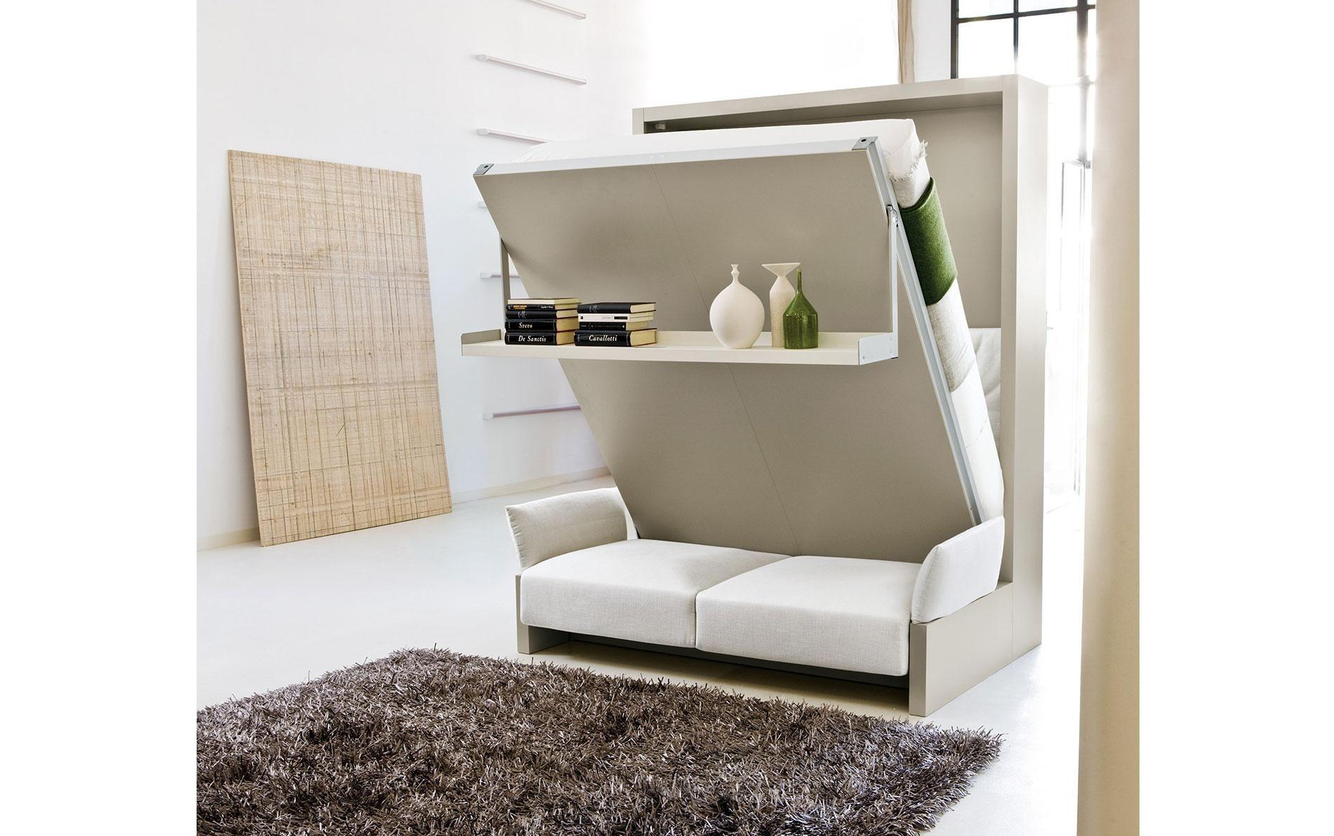Designer Schrankbett Nuovo Liola Weil Sich Wenig Platz Ideal