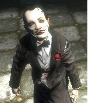 sander cohen - probably my favourite character from bioshock (bioshock wiki link)