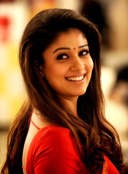 Nayanthara  9Thara  Pinterest  Actresses, Indian Beauty -7227