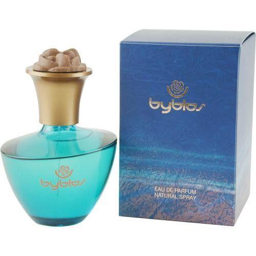 Byblos Eau De Parfum Spray 1.6 Oz By Byblos