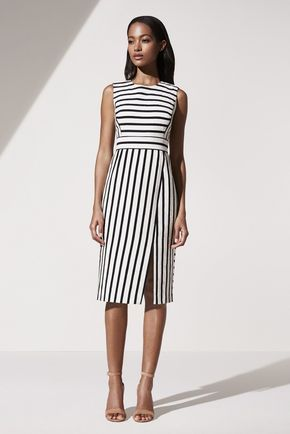 cad8825b8e7 Ann Taylor s New Creative Director Debuts a Chic Collection ...