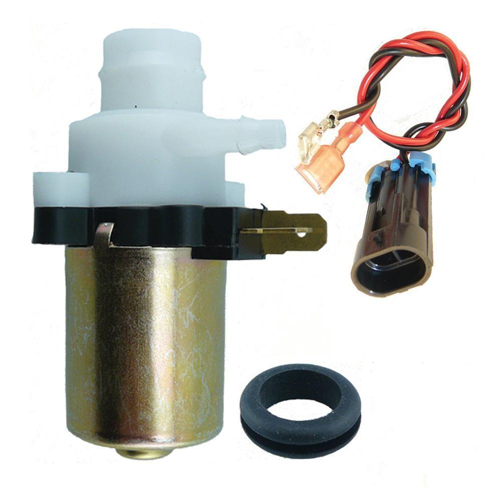 Anco Windshield Washer Pump 67 23 Windshield Washer Pump