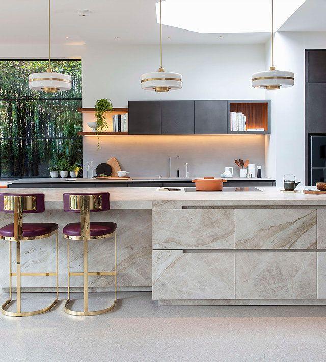 Luxury By Eggersmann Design