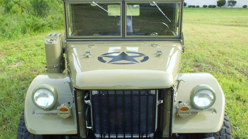 1953 dodge power wagon 7 power wagon dodge power