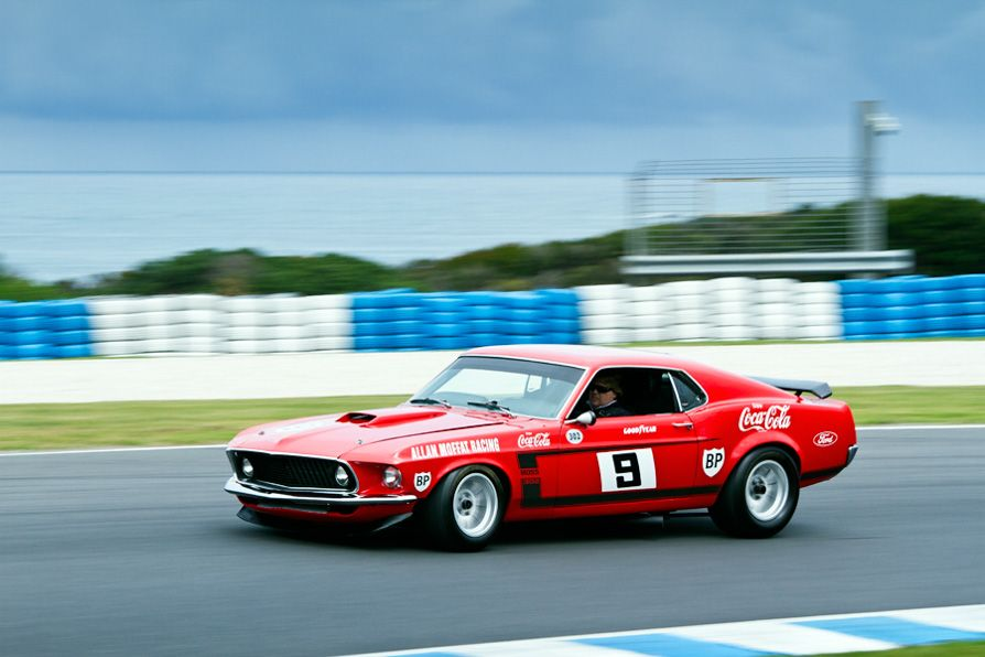 milf trans am scca series Muscle