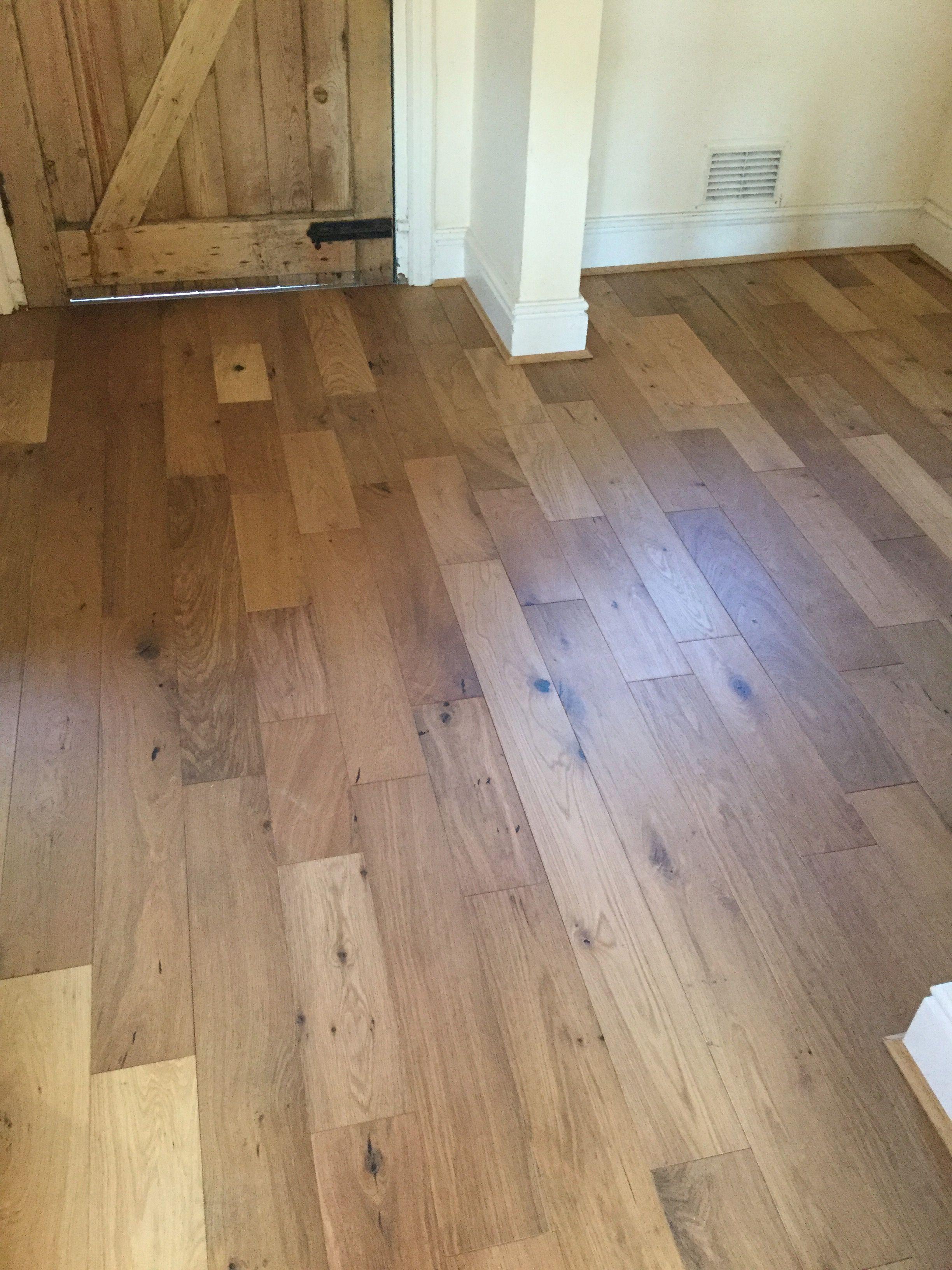 Recently Installed Kersaint Cobb Uv Oiled Simply Oak Hardwood
