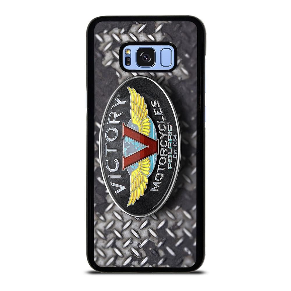 Victory Motorcycles Emblem Samsung Galaxy S8 Plus Case Cover