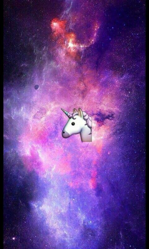 Emoji Wallpaper Galaxy Wallpaper Emojis Galaxy Background Backgrounds Kpop Unicorns Kawaii Wallpapers