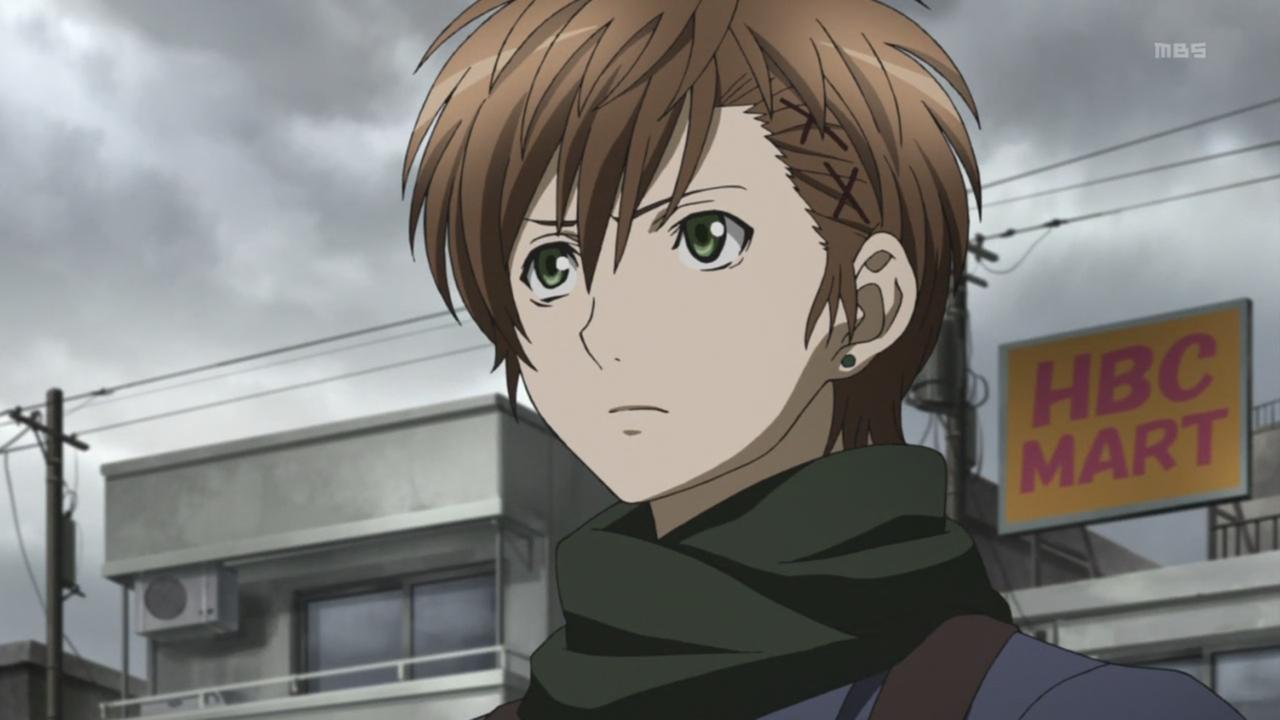 Pin de Sfera_22 em Буря перемен, гибель человечества Anime