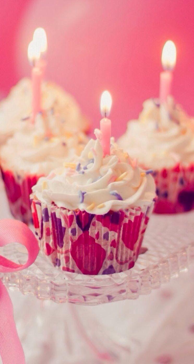 Happy Birthday To U Happy Birthday Cupcakes Happy Birthday Cakes Happy Birthday Ecard