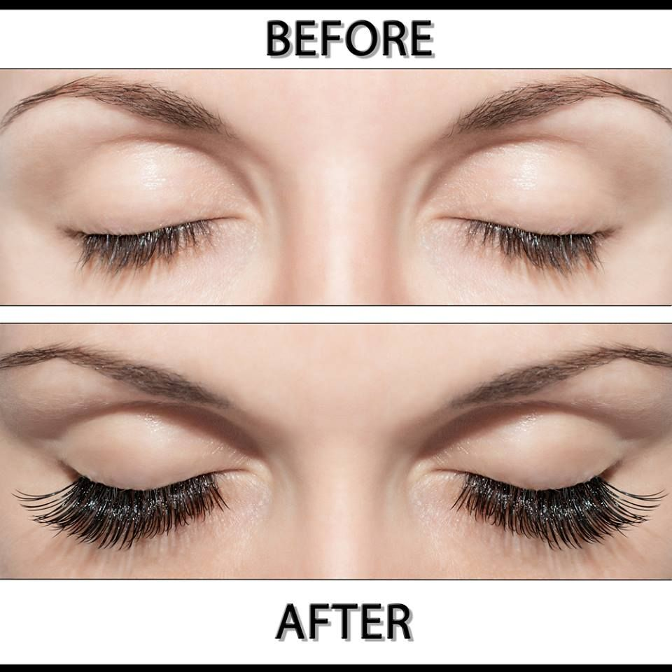 Eyelash Extension One By One Volume 3dwe Are Proud For Thiw Result