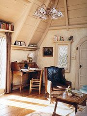Hugh stock's Storybook Homes in Carmel CA