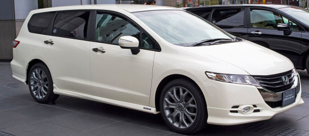 2015 Honda Stream Performance Specification And Release Date Honda Release Review Honda Mobil
