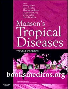 Mansons Tropical Infectious Diseases 23rd Edition Pdf With