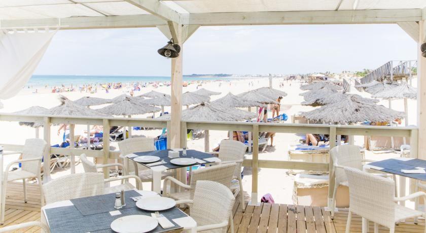 Booking.com: Vincci Resort Costa Golf - Novo Sancti Petri, España