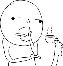Risultato immagini per meme coffee cup feet