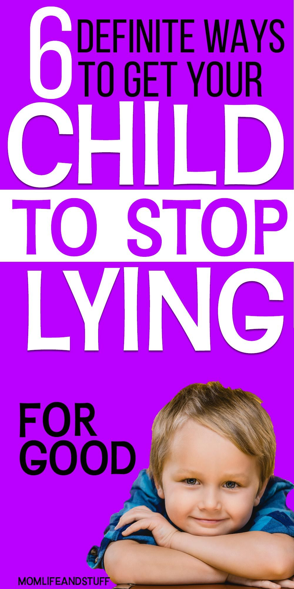08437b8e11095a8e0e504a55d171dbed - How Do You Get Your Child To Stop Lying