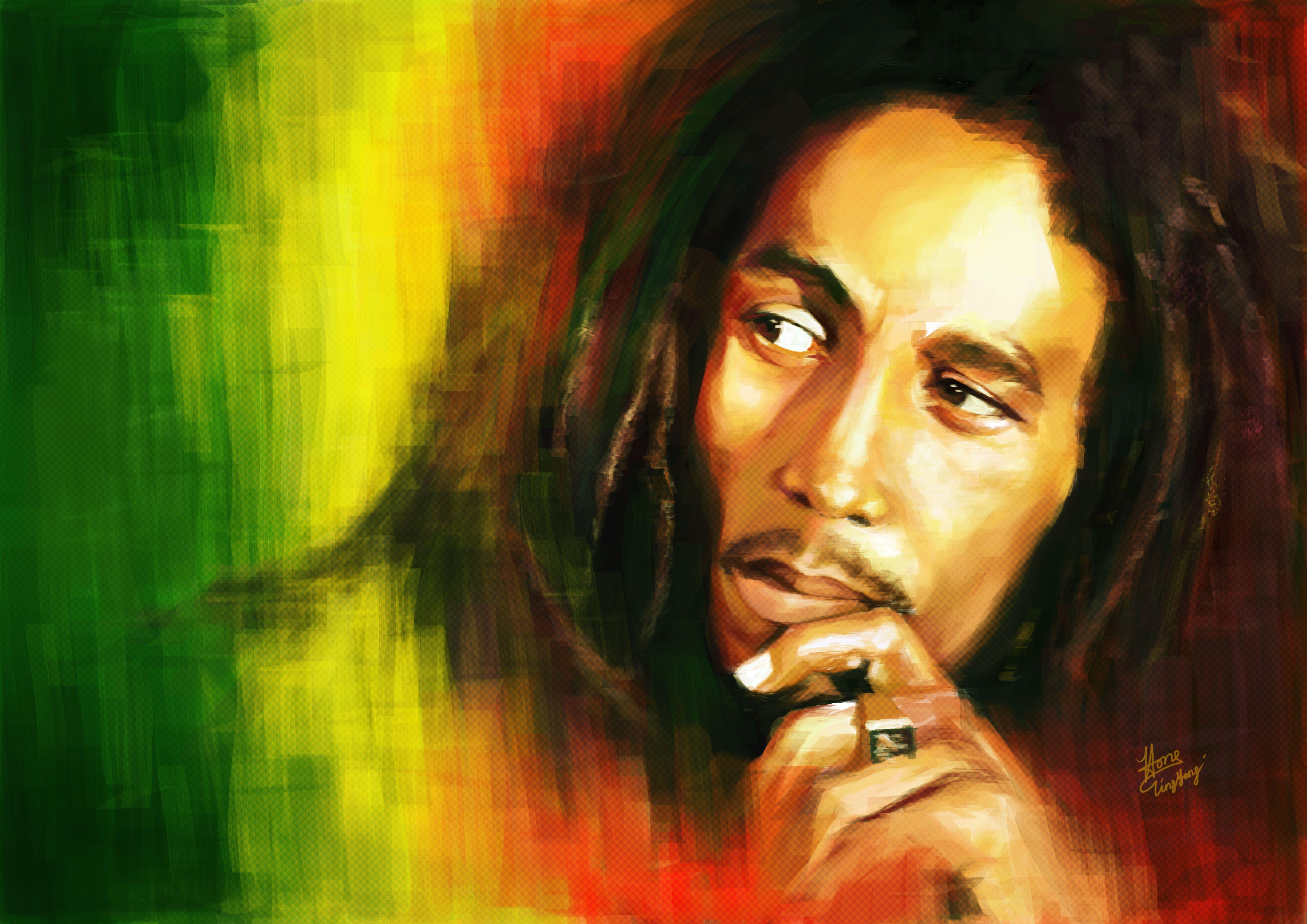 R I P Bob Marley Bob Marley